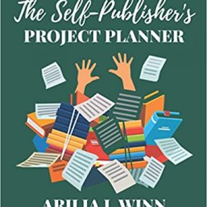 The Self-Publisher's Project Planner
